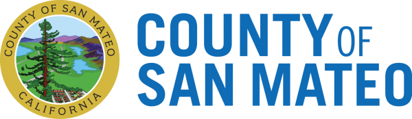 County of San Mateo Logo